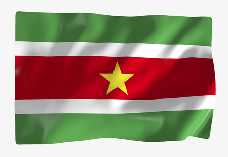 Suriname: Suriname Stock Photo