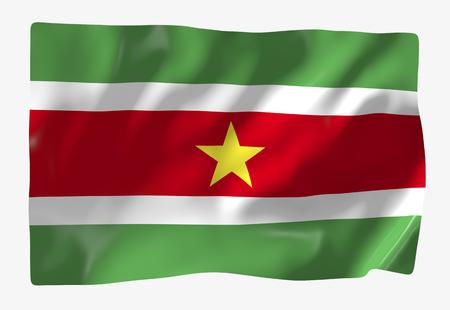 suriname: Suriname Stock Photo