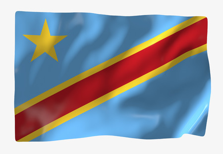 democratic: Democratic Republic of the Congo