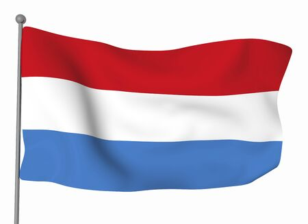 oranda: Netherlands