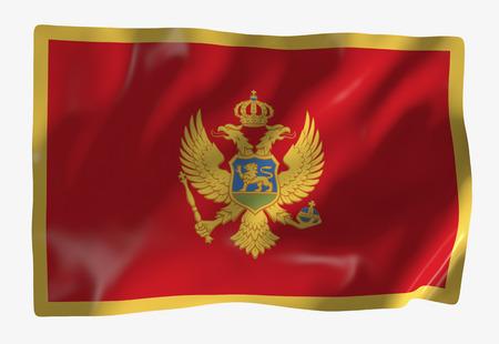 montenegro: Republic of Montenegro