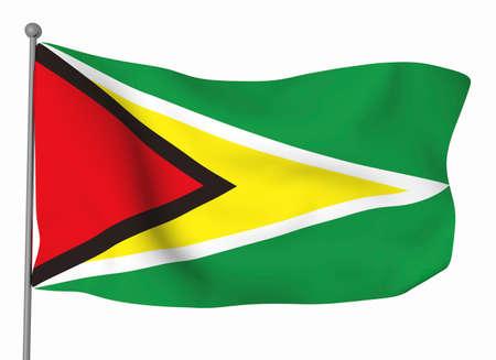 Guyana: Guyana