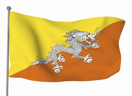 bhutan: Kingdom of Bhutan