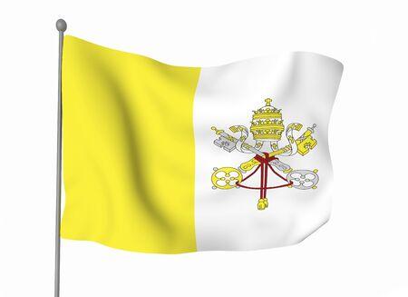 vatican: Vatican City State