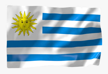 uruguay: Uruguay Stock Photo