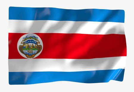 costa: Costa Rica Stock Photo