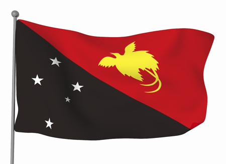 guinea: Papua New Guinea