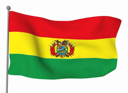bolivia: Bolivia Stock Photo