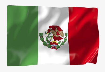 メキシコ 写真素材