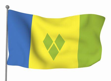 grenadines: Saint Vincent and the Grenadines