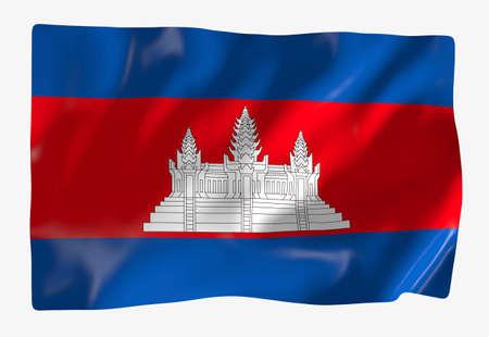 cambodia: Cambodia Stock Photo