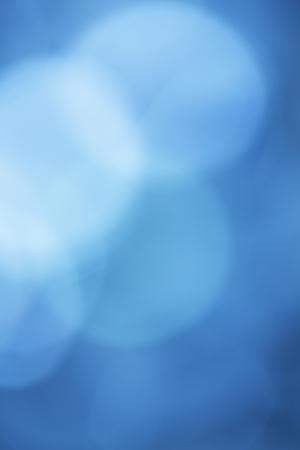 scintillation: Optical image