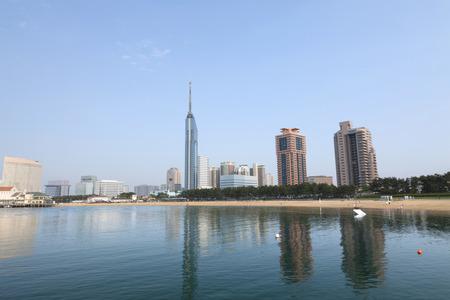 Fukuoka Seaside Momochi