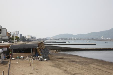 onsen: Ibusuki Onsen