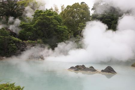 hot springs: White Pond Hell Hot Springs