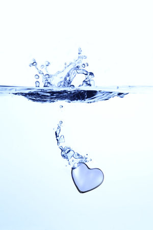 Water and heart