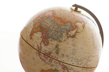 globe asia: Globe, Asia