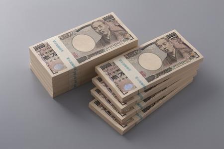 MILLION: 9 million yen