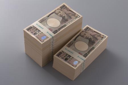 mucho dinero: 15 millones de yenes