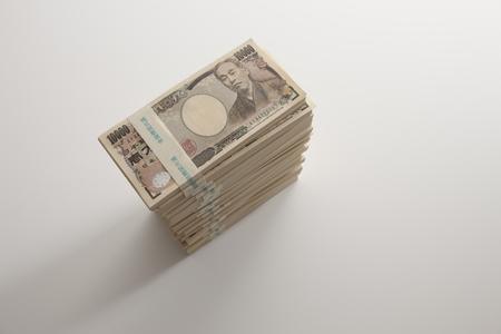 mucho dinero: Dinero Stacked