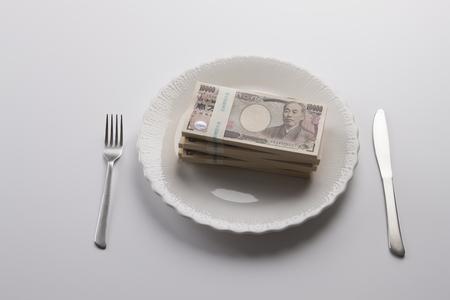 negocios comida: WAD montó en un plato