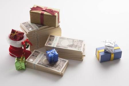 enriched: WAD and gifts