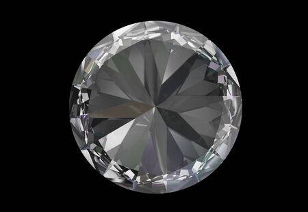 Diamond  Archivio Fotografico - 44400651