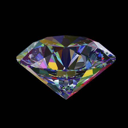 ダイヤモンド 写真素材 - 44400850