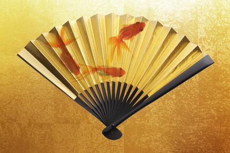 Oro Senso e pesci rossi