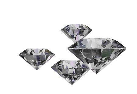 3dcg: Diamond