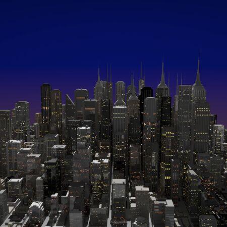 cg: CG buildings