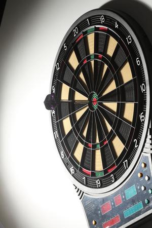 scores: Darts