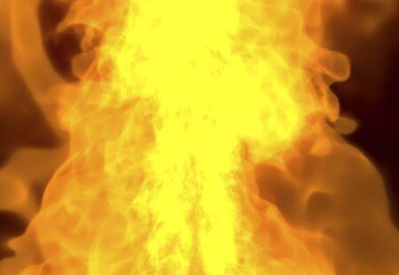 flame: Flame Stock Photo
