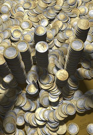 3dcg: Coin