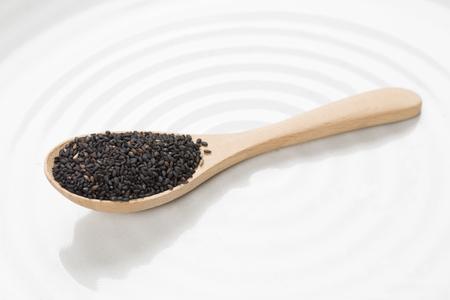 Black sesame