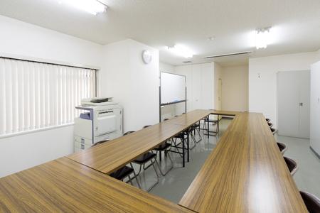 common room: Apartment room