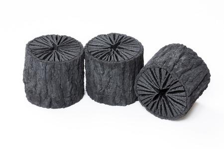 quercus: Ehime Prefecture of Quercus acutissima Chrysanthemum charcoal