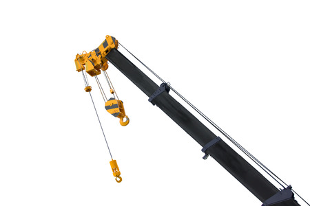 jib: Crane cars arm