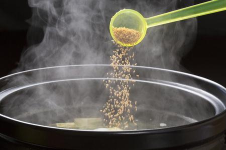 seasoning: Umami seasoning