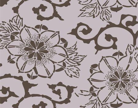 birthplace: Japanese pattern pattern