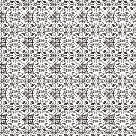 京商パターン パターン 写真素材 - 44422154