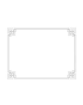 the frame: Frame Stock Photo