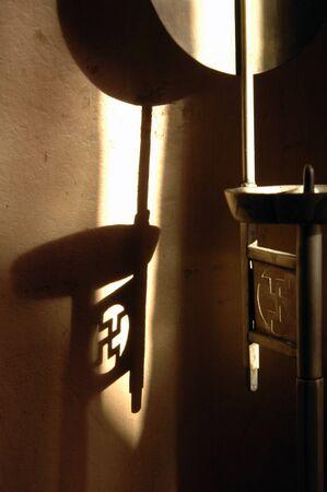 furniture: Shadow of furniture
