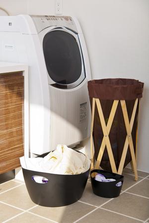 storeroom: Laundry