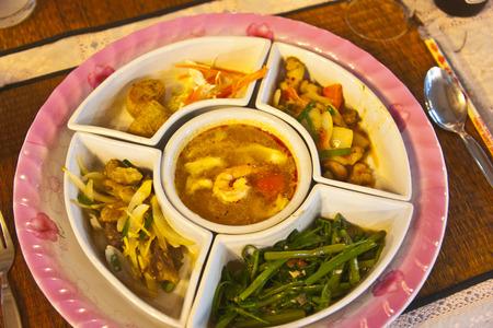 ethan: Thai Food