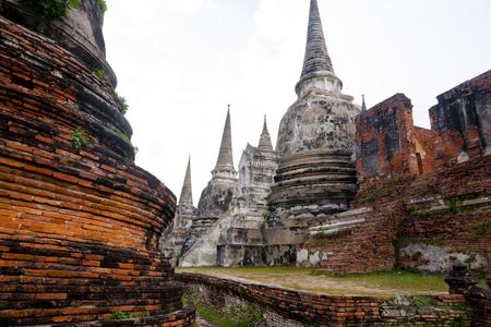 wat: Wat Phra sanphet