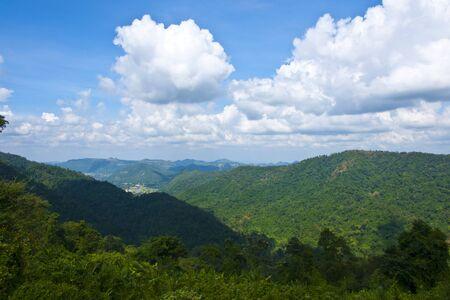 khao: Khao Yai National Park