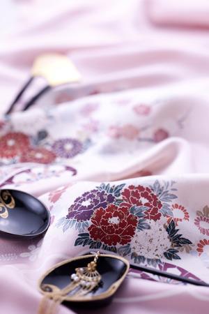 image: Japanese-style image Stock Photo