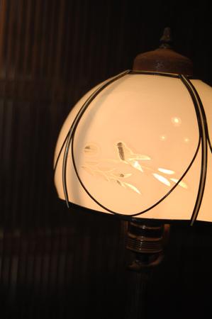 to shade: Lamp shade image