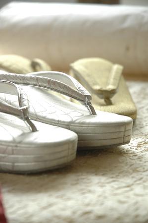 sandals: Sandals